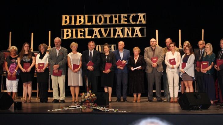 Promocja-Bibliotheca-Bielaviana-2014-Bielawa-730x410