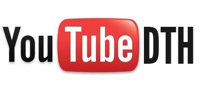 youtube DTH